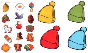 Украшаем шапки